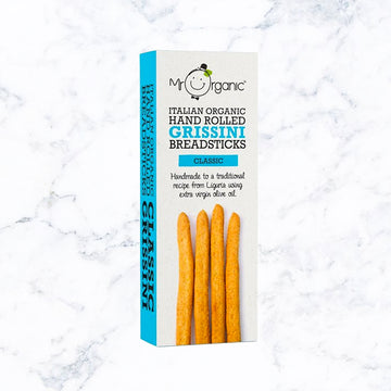Mr Organic Organic Breadsticks