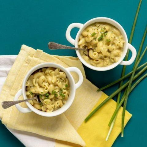 Plantasy Foods Mac 'n' Cheez Chives