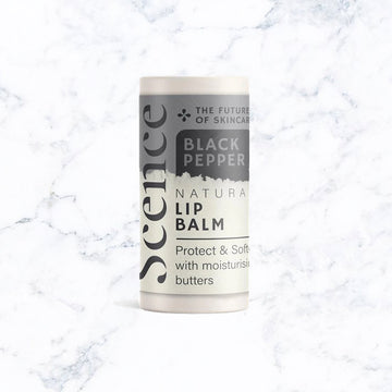 Scence Lip Balm - Black Pepper