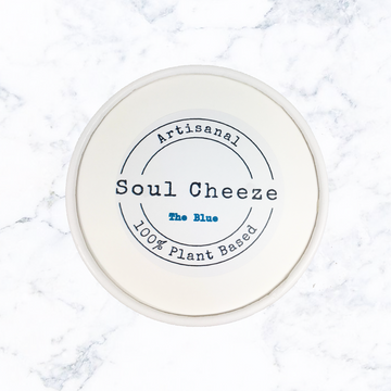 Soul Cheeze - The Blue (Use by: 10/03)