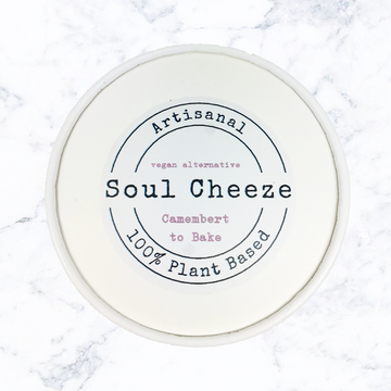 Soul Cheeze - Camembert to Bake (Use by: 10/03)
