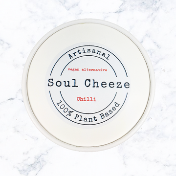 Soul Cheeze - Fiery Chilli (Use by: 10/03)