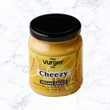 vegan sustainable plant based cheese