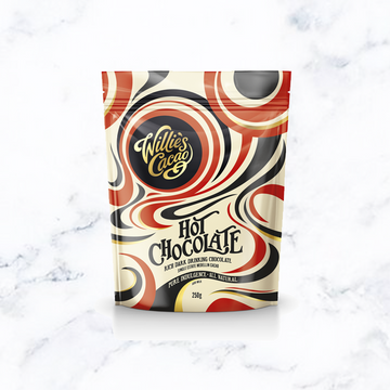 vegan sustainable plant based chocolate