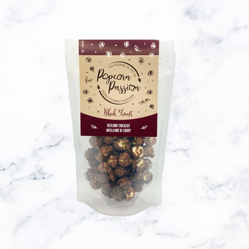 Popcorn Passion Black Forest