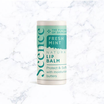 Scence Lip Balm - Fresh Mint