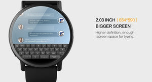 LEM X 4G Smart Watch