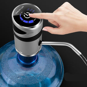 Electric Portable Water Pump Dispenser