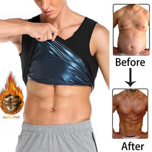 Body Shaper Sweat Sauna Vest