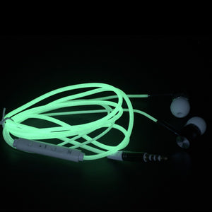 Stereo Luminous Night Light Glowing Headset