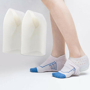 Discrete Height Increasing Insoles
