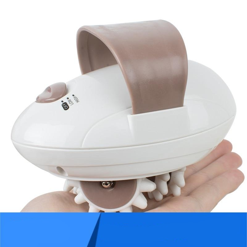 3D Electric Body Anti-cellulite Massager