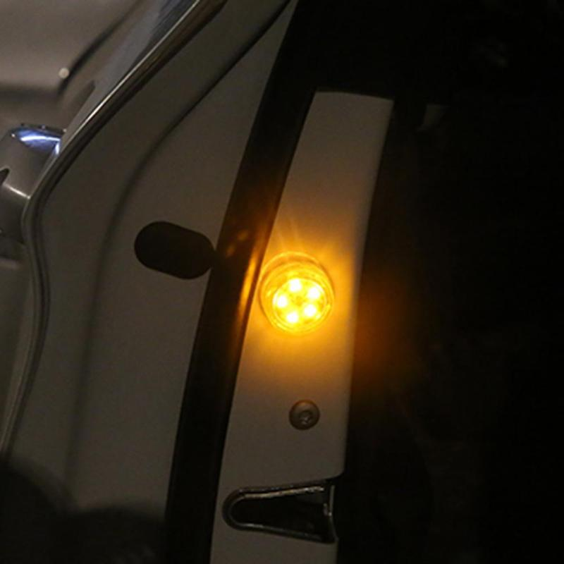 Magnetic Car Door Warning Light