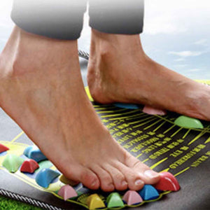 Foot Acupuncture Pad