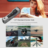 Anti-shake Wearable 4K Vlog Camcorder - Best for Vloggers & Youtubers