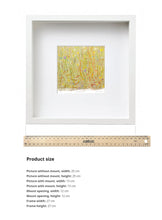 Load image into Gallery viewer, Framed Print 'Leanganook Spring' by Artist Justine Wallace