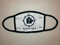 Puzzle Talk Mask