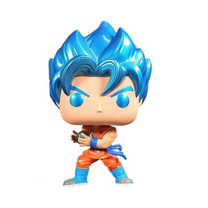 Figurine Funko pop DRAGON BALL - Goku K