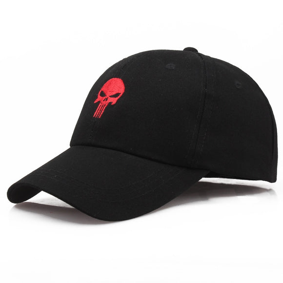 Casquette Baseball - Punisher
