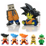 Usb flash drive Dragon Ball Z Clé USB 2.0
