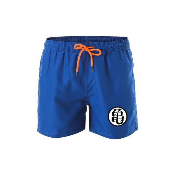 Shorts de plage Dragon Ball Z