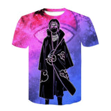 T shirt Naruto Homme