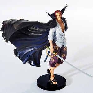 Figurine One Piece Shanks Grand Line The Battle Over The Dome