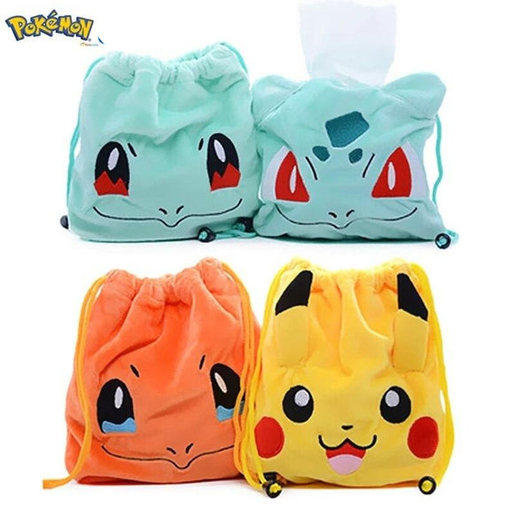Sac à dos - Pokemon Figures