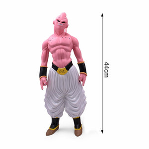 Figurines Dragon Ball Z - Boo : 6 versions