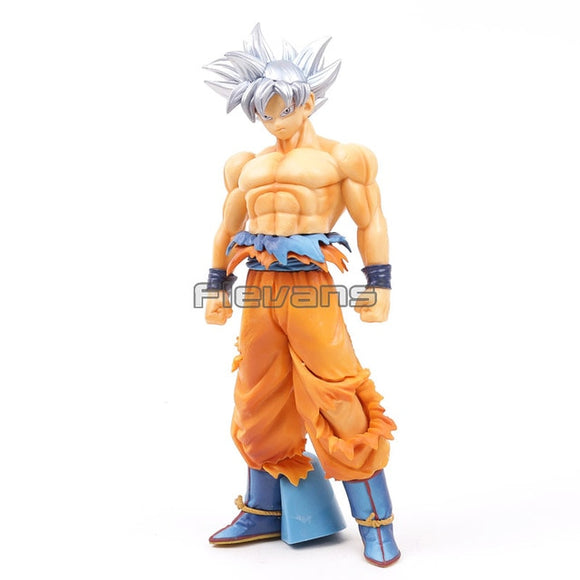 Figurine DRAGON BALL Z - Super Ultra Instinct GOKU