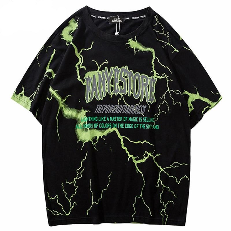 Power Of Darkness T-shirt