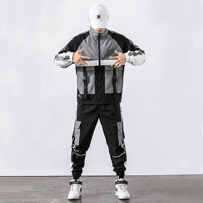 GWF TRACKSUIT