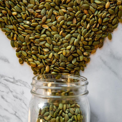 R & S Pumpkin Seeds