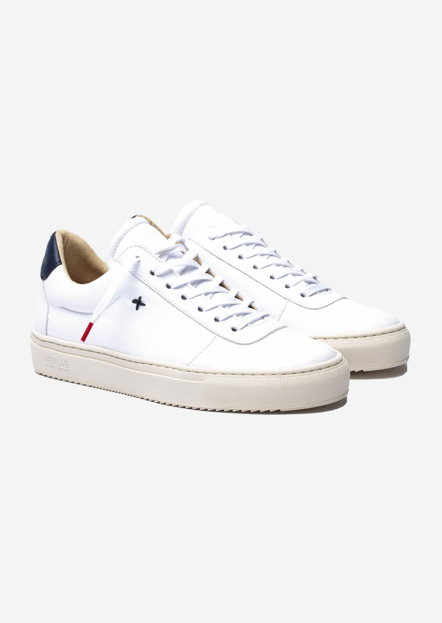 NL06/E02 White/Navy