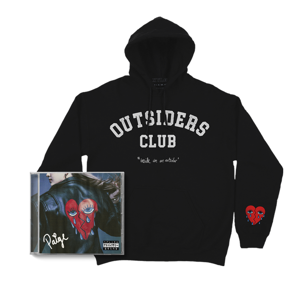 Outsiders Club Hoodie Bundle