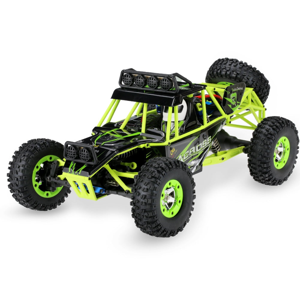 Monster Truck Buggy Off-Road