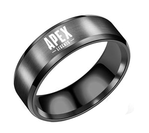 Stainless Steel Hero Ring