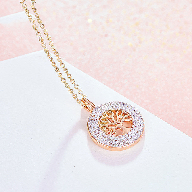 Tree of Life necklace pendant