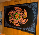 Jewel Tapestry