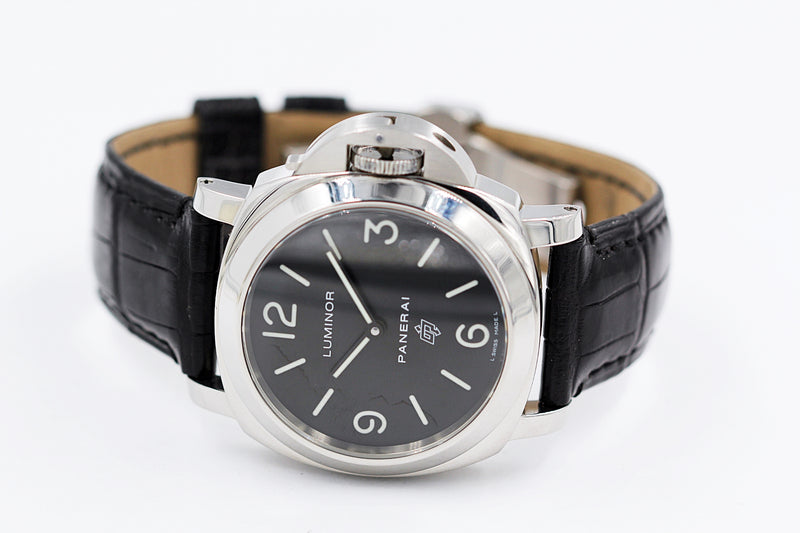 "PANERAI<br>Luminor Firenze ""Logo"""