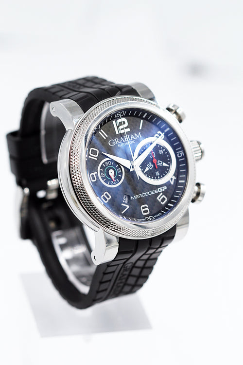 GRAHAM<br>Mercedes-GP Chronograph