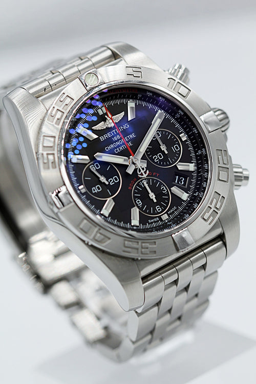 BREITLING<br>Chronograph Flying Fish