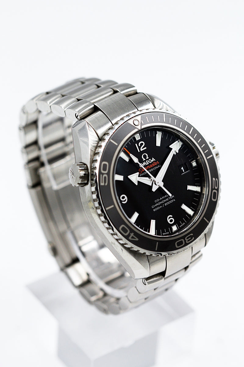 "OMEGA<br>Seamster Professional Planet Ocean Co-Axial ""Big-Size"""