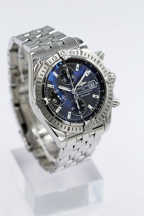 BREITLING<br>Evolution Chronograph