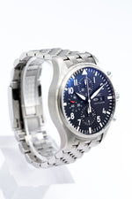 IWC<br>Fliegerchronograph Pilot´s Watch Automatic