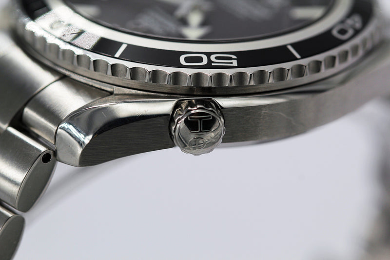 OMEGA<br>Seamaster Professional Co-Axial Chronometer