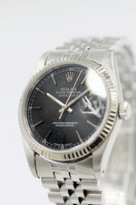 ROLEX <br> Oyster Perpetual Datejust
