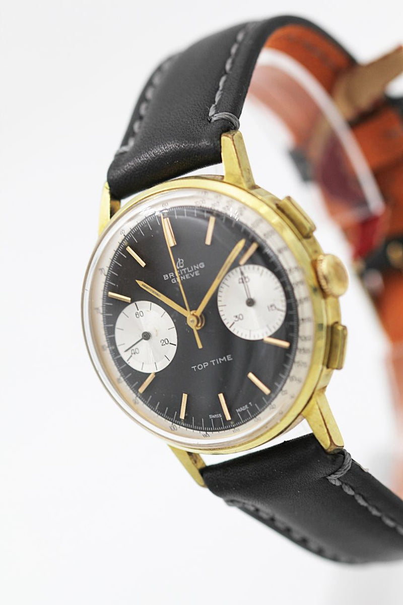 BREITLING<br>Top Time Vintage Chronograph