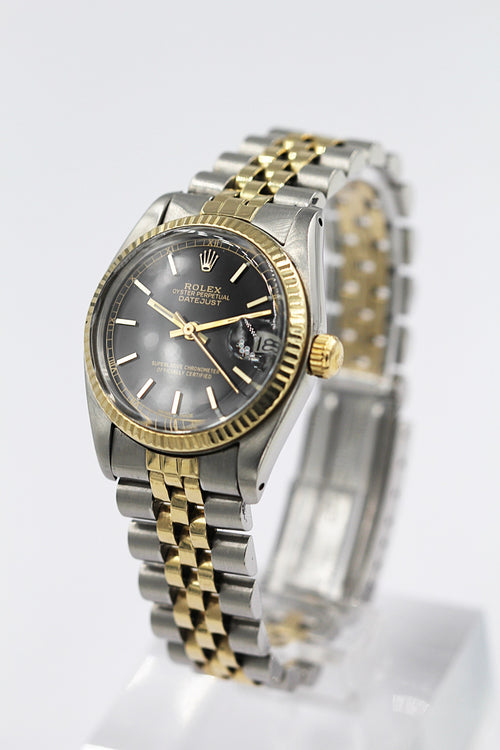 ROLEX <br> Oyster Perpetual Datejust Medium