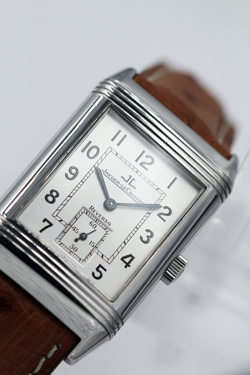 "JAEGER-LE COULTRE<br>Reverso Handaufzug ""Grand Taille"""